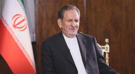 «Η εξωτερική πολιτική του Ιράν θα αντιμετωπίσει την ηγεμονία των ΗΠΑ»