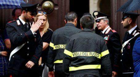 Πένθος στην Ιταλία για τον αστυνομικό που σκότωσε Αμερικανός τουρίστας