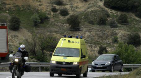 Νεκρός ο ορειβάτης που είχε πέσει σε δύσβατο σημείο στην περιοχή Λούκι του Ολύμπου