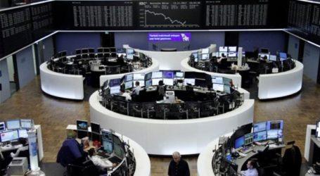 Το κλείσιμο των ευρωπαϊκών χρηματιστηρίων