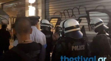 Θεσσαλονίκη: Περισσότερες από 100 προσαγωγές μεταναστών σε επιχείρηση