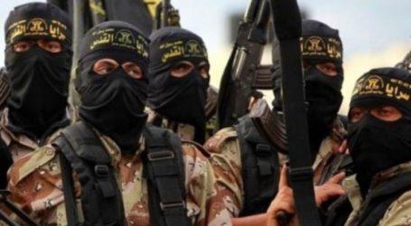 Πέντε τζιχαντιστές νεκροί σε αεροπορική επιδρομή του διεθνούς συνασπισμού