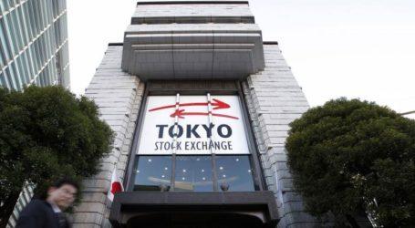 Άνοδος στο Τόκιο