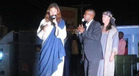 Αφρικανός πάστορας ισχυρίζεται ότι συνάντησε τον Ιησού Χριστό, στην Κένυα