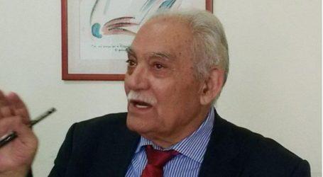 Θλίψη στην Κρήτη για τον θάνατο του Μανώλη Σκουλάκη