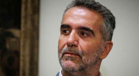 Παραιτήθηκε ο πρόεδρος του ΕΟΤ για τις φιλοχουντικές απόψεις του γεν. γραμματέα