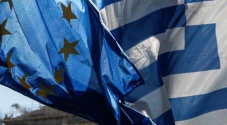 Σημαντική βελτίωση κατέγραψε το οικονομικό κλίμα στην Ελλάδα τον Ιούλιο-Μειώθηκε στην Ευρωζώνη