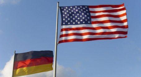 Οι ΗΠΑ ζητούν επίσημα από τη Γερμανία να συμμετάσχει σε αποστολή για την προστασία του Στενού του Χορμούζ