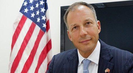 Στην Αθήνα ο υφυπουργός Εξωτερικών των ΗΠΑ Φ. Φάνον