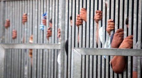 Μαζική απεργία πείνας σε φυλακή υψίστης ασφαλείας