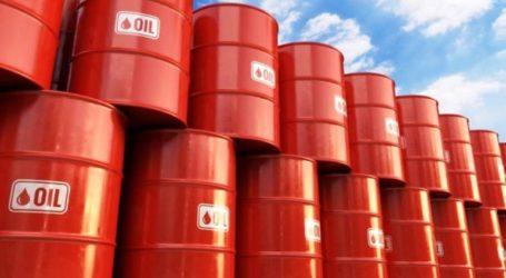 Οι τιμές του πετρελαίου αυξάνονται σήμερα, για 5η ημέρα στις ασιατικές αγορές