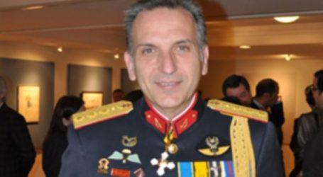 Ο στρατηγός Τ. Σαρδέλης υπεύθυνος για θέματα άμυνας