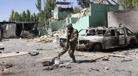 Τουλάχιστον 34 νεκροί – επιβάτες λεωφορείου από έκρηξη αυτοσχέδιου μηχανισμού στο Αφγανιστάν