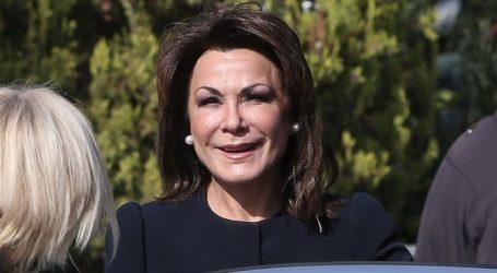 """Η Γιάννα Αγγελοπούλου επικεφαλής της επιτροπής """"Ελλάδα 2021"""""""