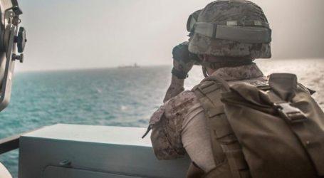 Ευρω-αμερικανική δύναμη στα στενά του Ορμούζ;