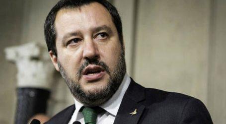 «Οι μετανάστες που παραμένουν στο Gregoretti θα λάβουν άδεια να αποβιβαστούν τις επόμενες ώρες»
