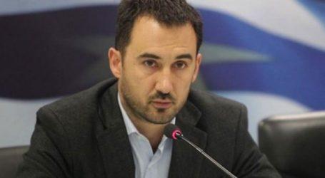 «Ο ΣΥΡΙΖΑ θα αγωνιστεί για την πλήρη διαλεύκανση του μεγάλου σκανδάλου στο χώρο της υγείας»
