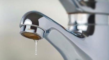 Νέες διακοπές υδροδότησης λόγω του προβλήματος στον Αλιάκμονα