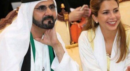 Τον Νοέμβριο η επόμενη ακροαματική διαδικασία στη δικαστική μάχη μεταξύ του εμίρη του Ντουμπάι και της συζύγου του
