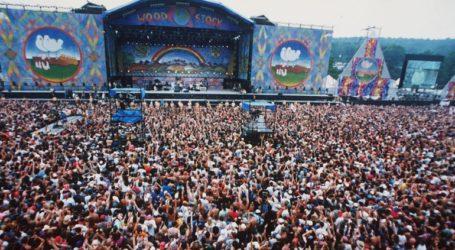 Ματαιώθηκε και επισήμως το φεστιβάλ για τα 50 χρόνια του Γούντστοκ