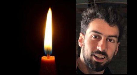 Αυτός είναι ο 28χρονος Λαρισαίος που έχασε τη ζωή του στο τραγικό δυστύχημα