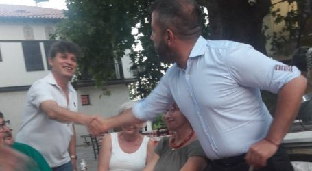 Ο Αλέξανδρος Μεϊκόπουλος σε Αργαλαστή, Σούρπη, Μιτζέλα και στη Διεύθυνση της Α'Βαθμιας Εκπαίδευσης Μαγνησίας