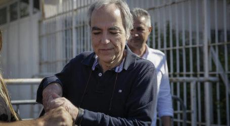 Νέο «όχι» της Εισαγγελίας Βόλου στην άδεια του Δημήτρη Κουφοντίνα