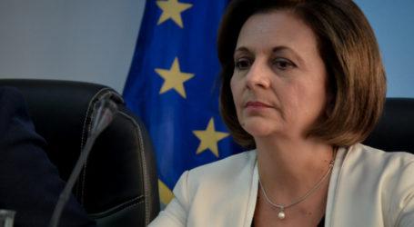 Η Κ. Παπανάτσιου κέρδισε τη μάχη με τη Μαρίνα Χρυσοβελώνη και την δεύτερη έδρα του ΣΥΡΙΖΑ
