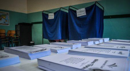 Τα αποτελέσματα όλων των κομμάτων στη Μαγνησία στο 90% της ενσωμάτωσης