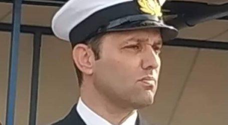 Ο Σκιαθίτης που έσωσε πατέρα και κόρη από πνιγμό στο Λιμάνι του Μαντουδίου