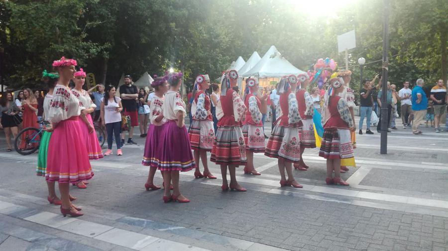6 1o diethnes paradosiako festival