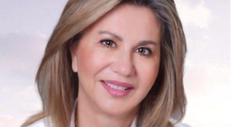 Ζέττα Μακρή: Η Μαγνησία πρέπει να γίνει επίκεντρο τουριστικής έλξης