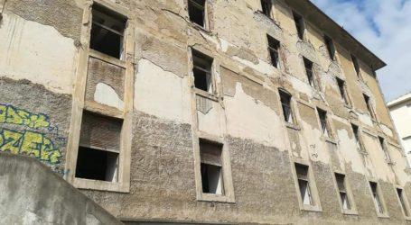 Βόλος: Ξεκίνησαν οι εργασίες στην Κίτρινη Αποθήκη