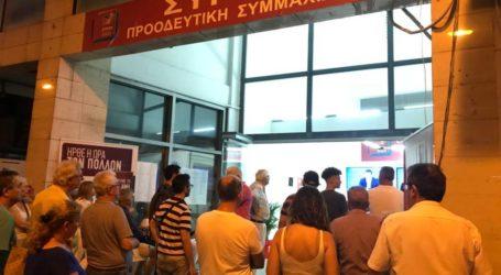 ΣΥΡΙΖΑ, ο μεγάλος νικητής των εκλογών