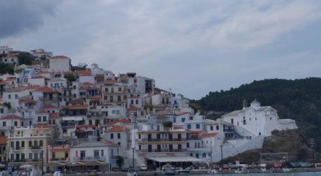 Η Διεθνής Ιστιοπλοϊκή Εβδομάδα Βορείου Αιγαίου επιστρέφει στην Σκόπελο