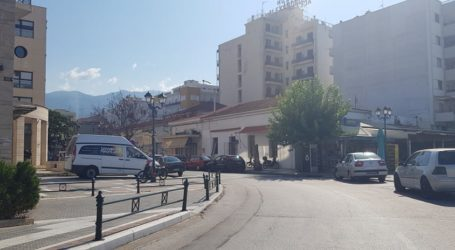 Η οικογένεια Αντωνίου ενδιαφέρεται να χτίσει ξενοδοχείο στο κέντρο του Βόλου