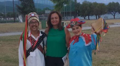 Κάλεσμα Τοκαλή στο 6ο Διεθνές Φεστιβάλ στη Ν. Αγχίαλο