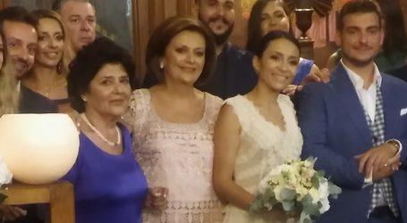 Ευτυχισμένη μητέρα η Μαρίνα Χρυσοβελώνη [εικόνες]