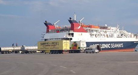 Αυξημένη η κίνηση στο λιμάνι του Βόλου – Άρχισαν οι καλοκαιρινές διακοπές