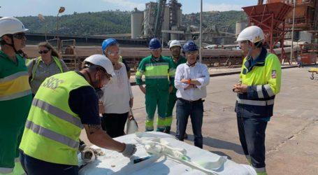 Βόλος: «Φρένο» Αγοραστού στην ΑΓΕΤ – Διέκοψε την εκφόρτωση RDF από καράβι