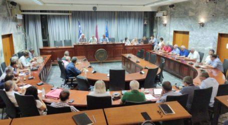Στις 31 Αυγούστου η ορκωμοσία του νέου Δημοτικού Συμβουλίου του δ. Λαρισαίων (φωτο)