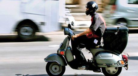 Βόλος: Δουλεύοντας στις σύγχρονες «γαλέρες» των delivery