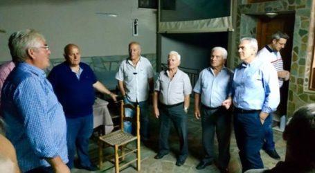 Χαρακόπουλος: Οι δήθεν ευαίσθητοι πετσόκοψαν το επίδομα θέρμανσης!