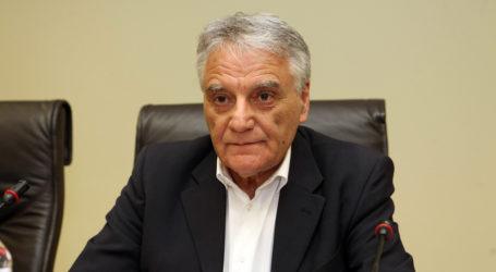 Κ. Πουλάκης: Γνωστή η πολιτική αλλεργία της ΝΔ στην απλή αναλογική