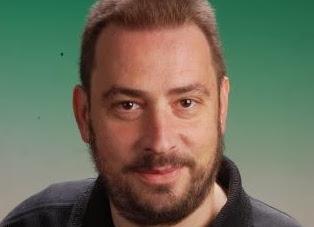 Elias Zarkadas