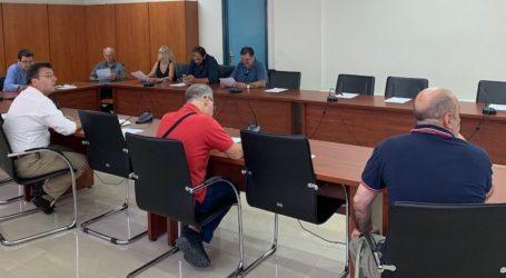 ΔΕΥΑΜΒ: Τη Δευτέρα η συζήτηση για την αίτηση αναστολής έκπτωσης της ΕΝΙΠΕΑΣ