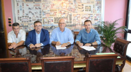 Νέο επιχειρησιακό σχέδιο Πολιτικής Προστασίας στη Λάρισα