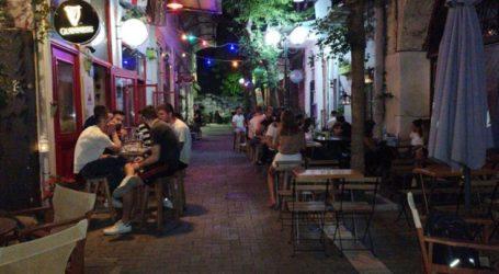 Η «Απόλλωνος» το νέο hotspot της λαρισινής διασκέδασης (φωτο)