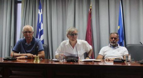 Προβληματισμένος ο Καλογιάννης για το θέμα της προσχολικής αγωγής στη Λάρισα