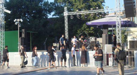 To Larizona festival vol 1 ξεσήκωσε τη νεολαία της Λάρισας (φωτο-βίντεο)